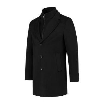 Dean coat black (0601)