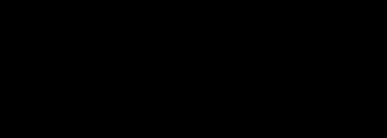 Cummerbundset zwart